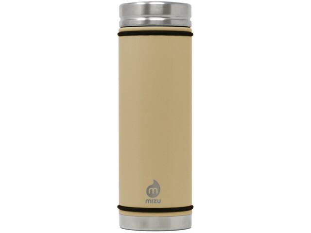 MIZU V7 Insulated Bottle 620ml with Vacuum Lid, beige